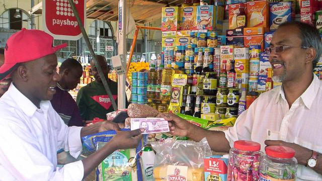 Moeda moçambicana estabiliza face ao euro