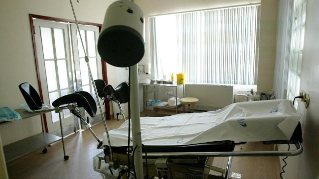 Hospitais com um terço de partos por cesariana não vão ser pagos