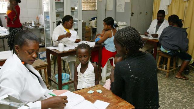 Angola vai gastar 203 milhões de euros em 6 infraestruturas hospitalares