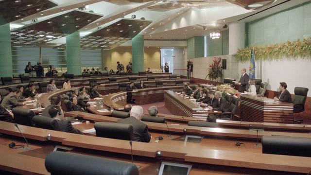 Assembleia de Macau aprova orçamento apesar de críticas à despesa