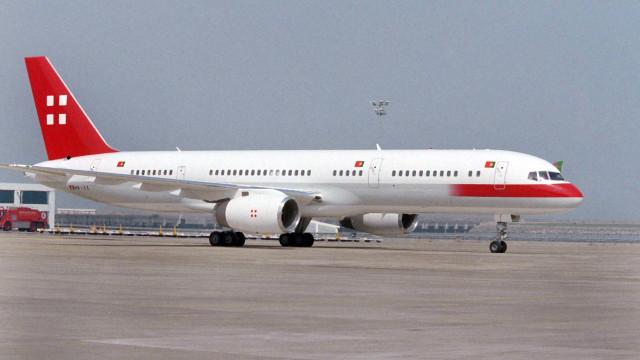 Air Macau vai fechar acordo para ligação simplificada Macau-Pequim-Lisboa