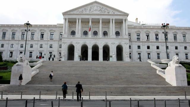 Parlamento debate hoje anonimato de doadores para procriação assistida