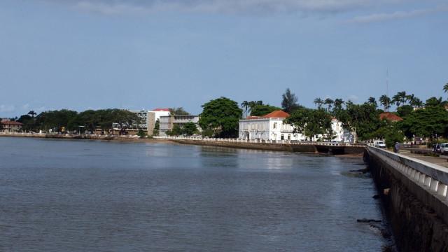 Avião de passageiros faz aterragem forçada no aeroporto de São Tomé