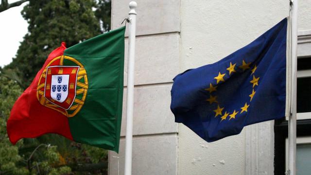 Bruxelas admite que défice de Portugal fique abaixo da meta em 2017