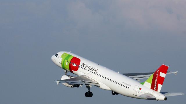 TAP vai indemnizar passageiros afetados por atrasos ou cancelamentos