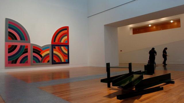 Museu Berardo celebra 10 anos com entradas gratuitas no fim de semana