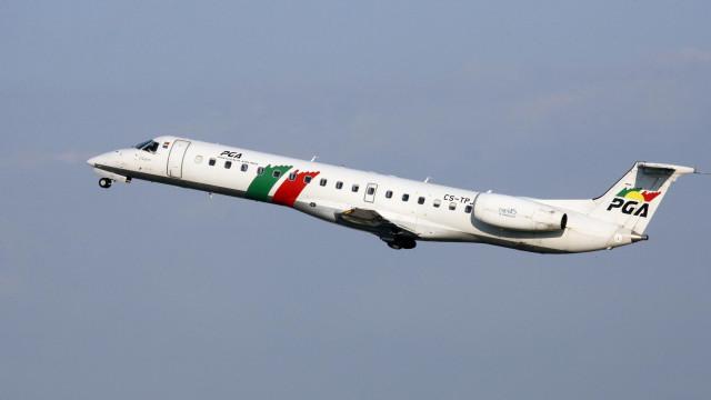 Piloto português detido por embarcar embriagado em avião da TAP
