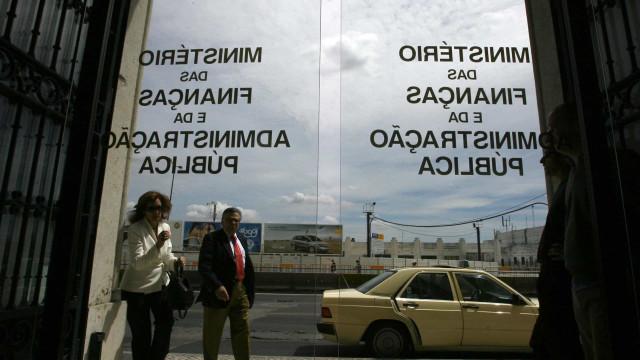 """Finanças alertam para """"pressão"""" sobre contas públicas devido a aumentos"""