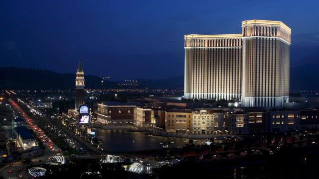 Macau recebe mais de 23,8 milhões de visitantes até setembro