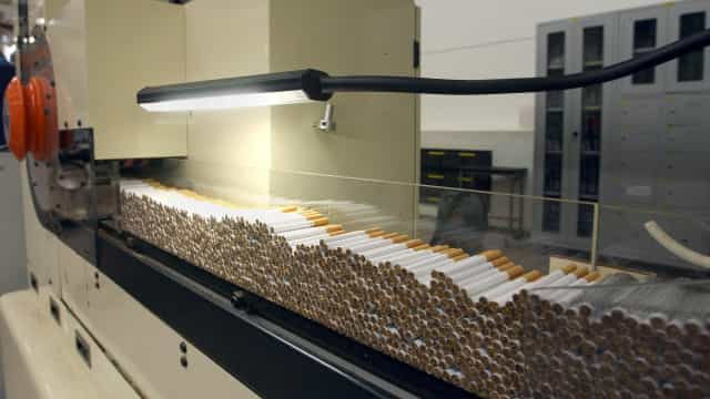 Tabaqueira investiu cerca de 350 milhões em Portugal desde a privatização