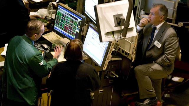Wall Street em alta com otimismo dos investidores sobre guerra comercial