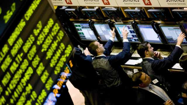 Bolsa de Lisboa abre a subir 0,28%