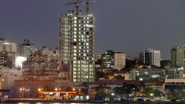 Alegada burla de 50.000 milhões de dólares ao Estado angolano no Tribunal