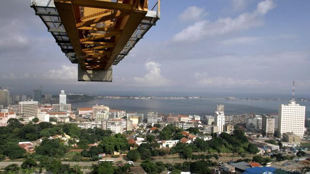 Produção industrial em Angola inicia terceiro ano no 'vermelho'