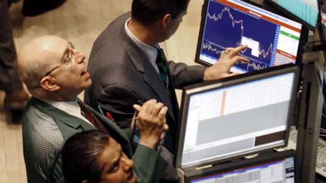 Bolsa de Lisboa fecha no vermelho a cair 0,85%