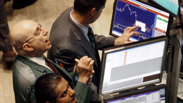 Bolsa de Lisboa abre a cair 0,21%