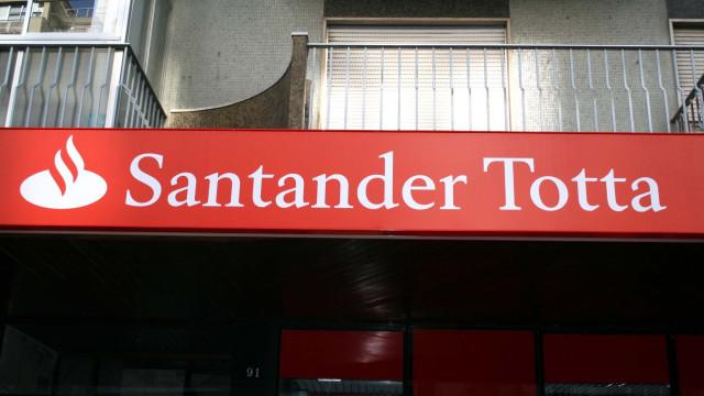 Banco Santader Totta financia construção de ponte-cais em Angola