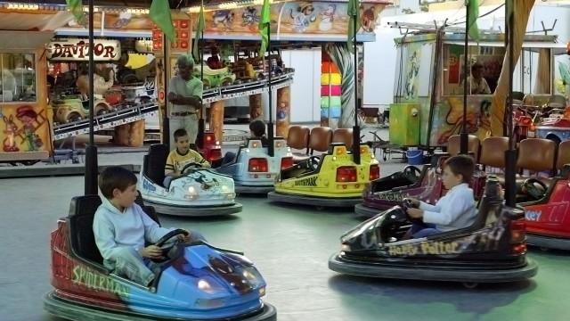 PS com projeto de lei sobre atividade de empresas de diversão itinerantes