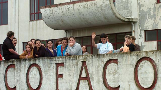 Conserveira Cofaco despede 180 trabalhadores