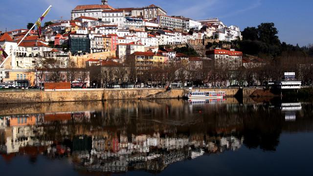 Orquestra Clássica leva serenatas ao centro histórico de Coimbra