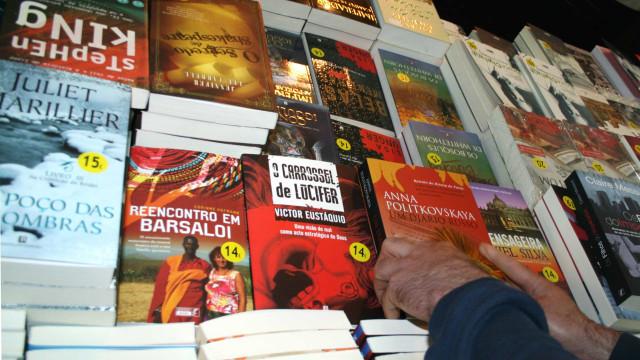 Portugal é o país convidado da Feira do Livro de Sevilha 2019