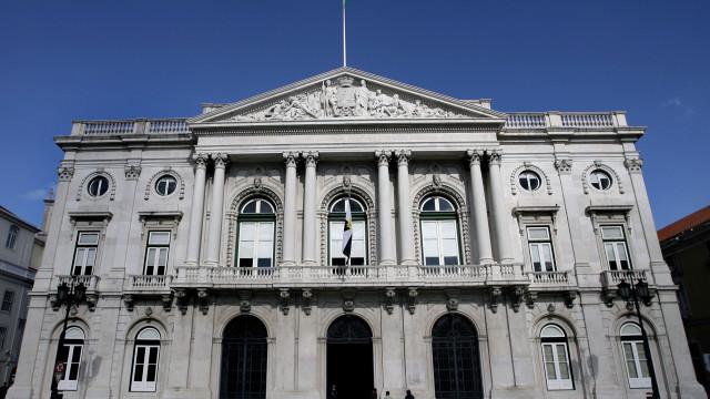 Manuel Grilo substitui Ricardo Robles como vereador na Câmara de Lisboa