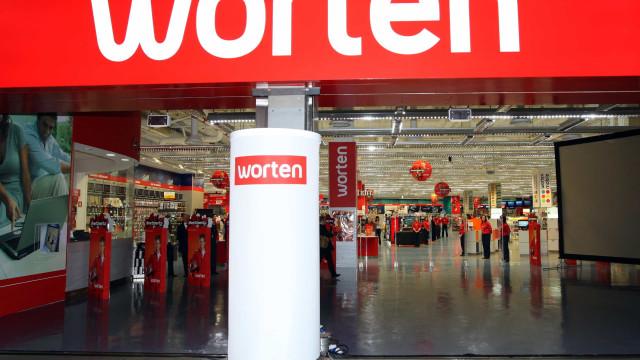 Worten investe sete milhões de euros no novo negócio digital Marketplace