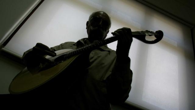 Álbum com melodias inéditas de José António Sabrosa editado em setembro