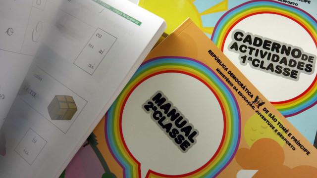 Pedido de reembolso dos manuais escolares dos alunos de Lisboa deve ser feito até fevereiro
