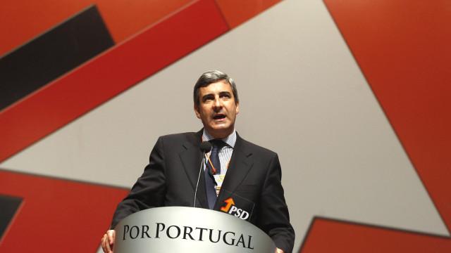 José Luís Arnaut é o novo presidente do Conselho de Administração da ANA