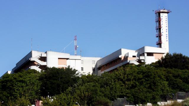 Urgência pediátrica do Garcia de Orta corre risco de fechar à noite