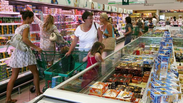 Empresas da distribuição garantem funcionamento normal apesar da greve