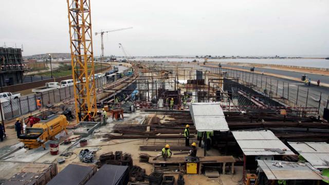 Mota-Engil fecha contratos de 520 milhões em Moçambique e Angola