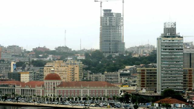 Operações policiais em Luanda terminam com 75 detidos e apreensões