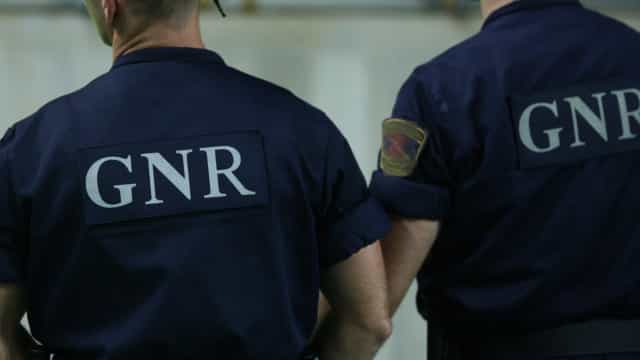 Três suspeitos de agredirem militares da GNR em prisão preventiva