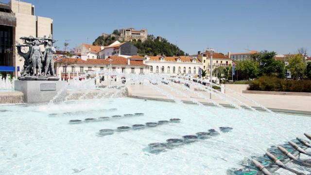 Municípios apoiam candidatura de Leiria a Capital Europeia da Cultura