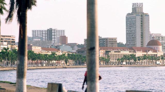 Angola tem de investir mais na formação no turismo