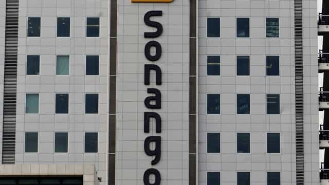 Sonangol contesta em tribunal processos movidos pela petrolífera Cobalt