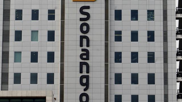"""Angola vai gastar 43,85 milhões em consultoria para """"regenerar"""" Sonangol"""