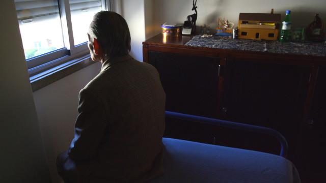 Mais camas para reclusos inimputáveis no Centro Hospitalar Psiquiátrico