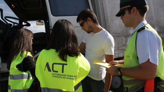 ACT investiga irregularidades na greve na Ryanair