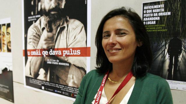 Portuguesa nomeada diretora executiva do Festival de Cinema de Toronto