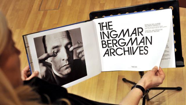 Centenário de Ingmar Bergman hoje no Festival de Almada