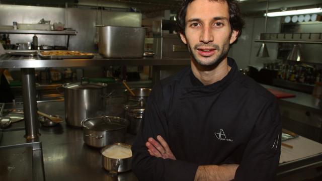 José Avillez é o primeiro português a conquistar o 'Oscar da Gastronomia'