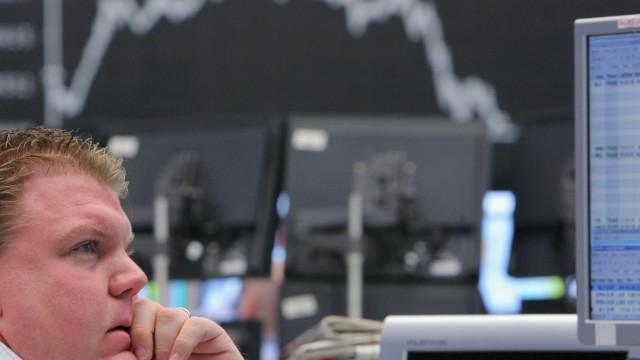 PSI20 cai em dia negativo para bolsas europeias