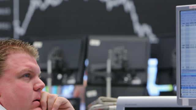 Bolsa de Lisboa abre a cair 0,09%