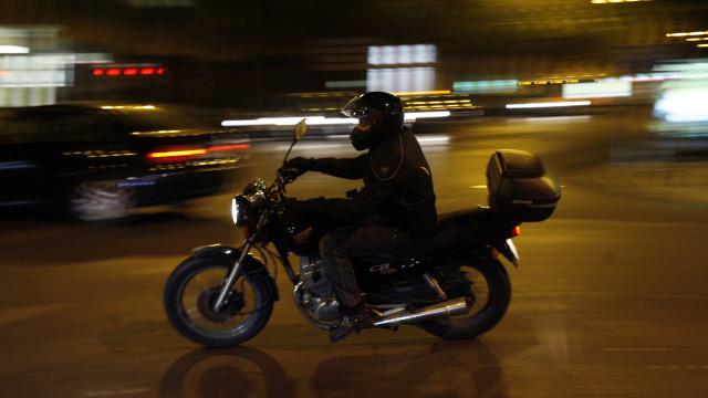 """Motociclistas manifestam-se hoje contra """"farsa das inspeções"""""""
