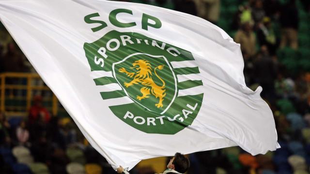 """Holdimo nega """"qualquer dívida à Sporting Futebol SAD"""""""