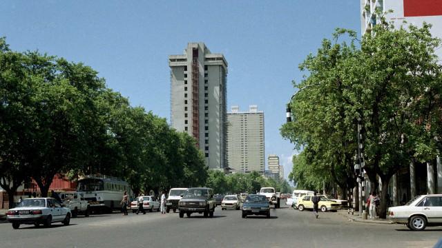 Inflação média a 12 meses em Moçambique desce em julho para 3,61%