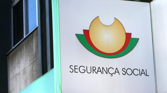 Excedente da Segurança Social aumentou para 1,846 mil milhões até junho